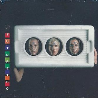 Futuretro Max - 3CD