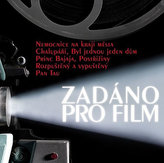 Zadáno pro film - CD