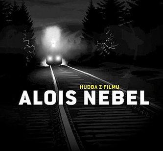 Alois Nebel. Hudba z filmu - CD - Různí interpreti