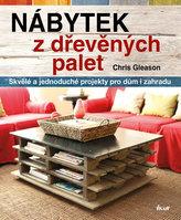 Nábytek z dřevěných palet