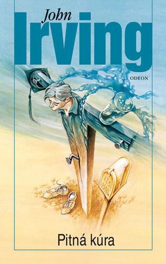 Pitná kúra - John Irving