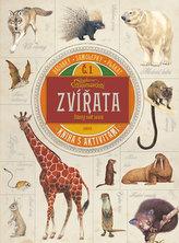 Zvířata - Úžasný svět savců