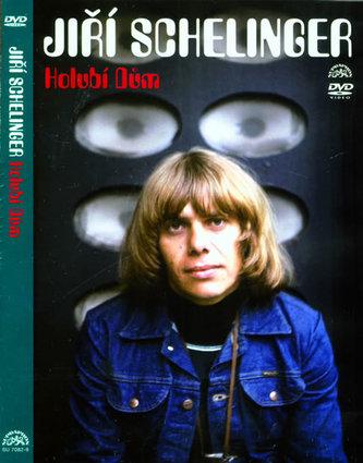 Holubí dům - Jiří Schelinger DVD