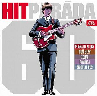 Hitparáda 60. léta - 2CD