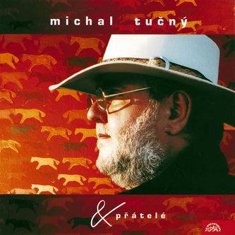 Michal Tučný & Přátelé - CD - Tučný Michal