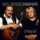 Písně - Hana a Petr Ulrychovi - CD