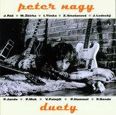 Petr Nagy - Duety - CD