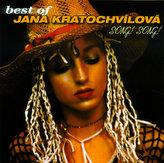 Jana Kratochvílová - Best of - CD