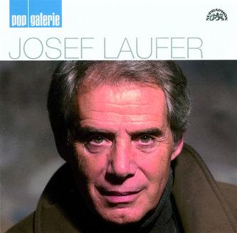 Josef Laufer - Pop galerie - CD