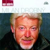 Milan Drobný - Pop galerie - CD