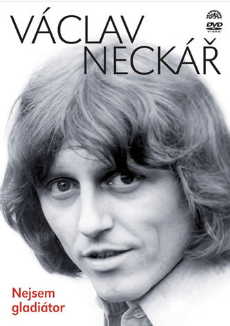 Nejsem gladiátor DVD - Václav Neckář