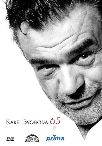 Karel Svoboda 65 - DVD