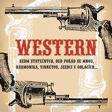 Western Poklad na stříbrném plátně CD
