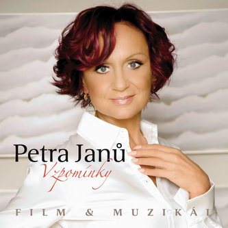 Vzpomínky - Petra Janů CD