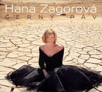 Hana Zagorová - Černý páv CD - Hana Zagorová