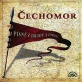 Čechomor - Písně z hradu a zámku