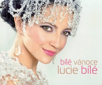 Bílé Vánoce Lucie Bílé - CD - Lucie Bílá