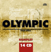 Olympic - Zlatá edice 14CD