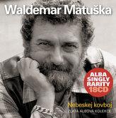 Matuška Waldemar - Nebeskej kovboj 18CD
