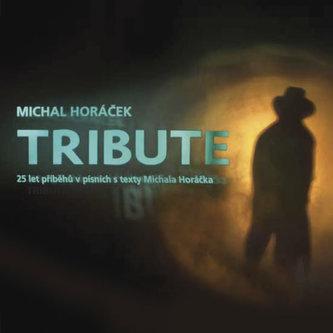 Horáček Michal - Tribute 2CD