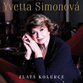 Yvetta Simonová - Zlatá kolekce 3CD