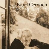 Karel Černoch - Písničky potichu CD