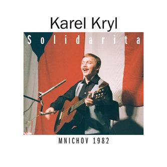 Karel Kryl - Solidarita 2CD