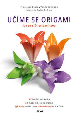 Učíme se origami (kniha)