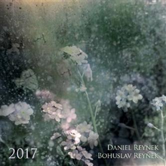 Kalendář Daniel a Bohuslav Reynkovi 2017 - Bohuslav Reynek