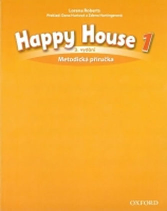 Happy House 3rd Edition 1 Metodická Příručka