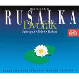 Rusalka. Opera o 3 dějstvích - 2CD
