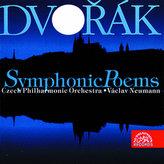 Symfonické básně - CD