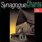 Trio Loránd: Synagogální zpěvy - CD