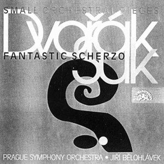 Orchestrální skladby - CD