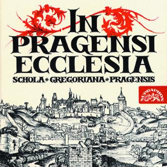 In Pragensi Ecclesia / Vánoce v pražské katedrále v době Karla IV.- CD