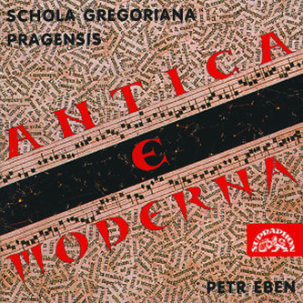 Antica e moderna - CD