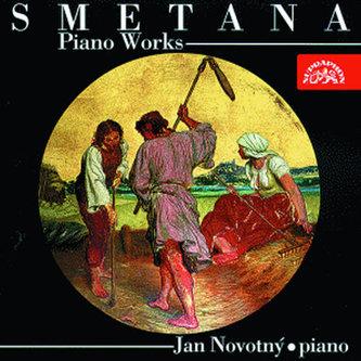 Klavírní dílo - výběr - 2CD