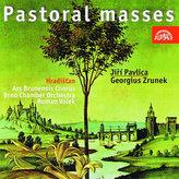Pavlica a Zrunek : Mše - CD