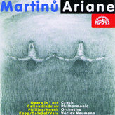Ariadna. Opera - CD