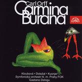 Carmina Burana - CD