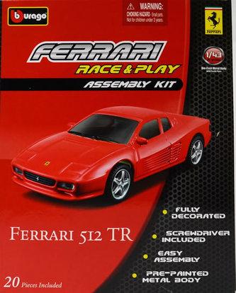 Ferrari Kid 1/43 (model vozidla)