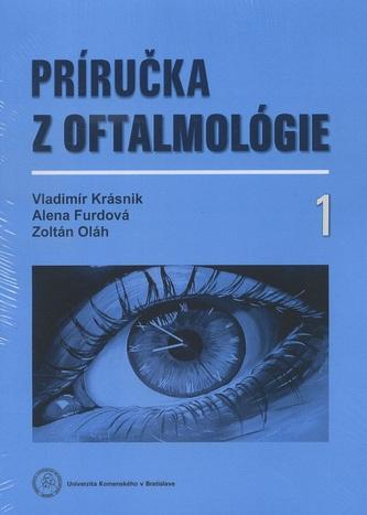 Príručka z oftalmológie 1