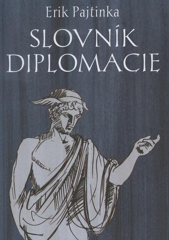 Slovník diplomacie