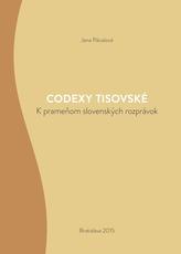 Codexy tisovské