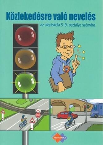 Dopravná výchova pre 5. až 9. roč. ZŠ s vyučovacím jazykom maďarským