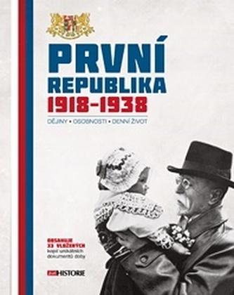 První republika 1918–1938 - Linda Perina