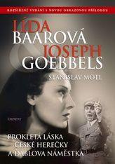 Lída Baarová a Joseph Goebbels