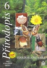 Přírodopis 6 pro základní školy - Zoologie a botanika