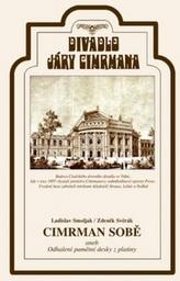 Divadlo Járy Cimrmana - Cimrman sobě aneb odhalení pamětní desky z platiny - DVD