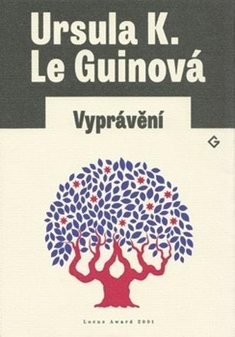 Vyprávění - Ursula K. Le Guin